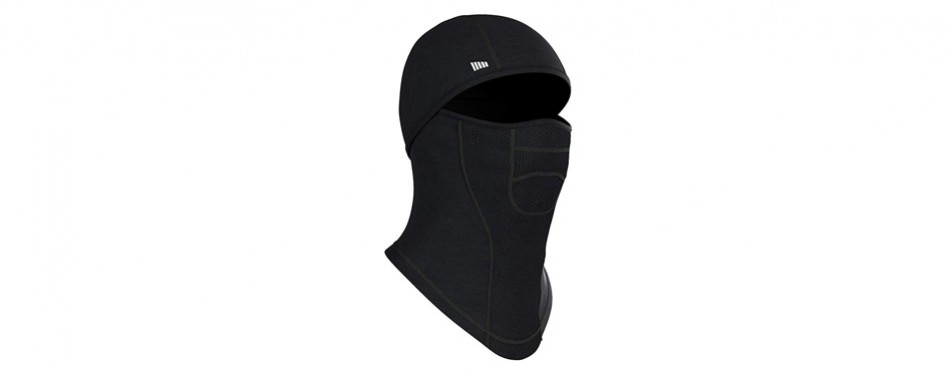 self pro balaclava windproof ski mask