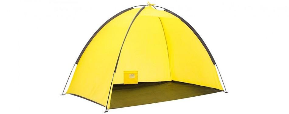 semoo beach tent