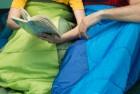 semoo comfort sleeping bag
