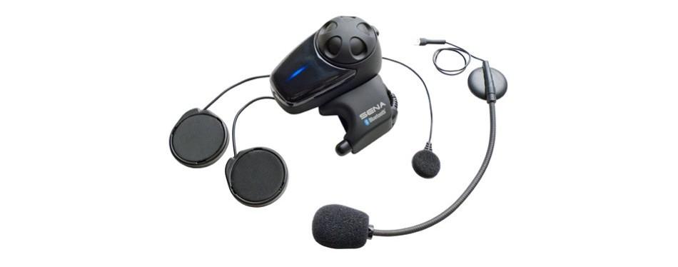 sena motorcycle bluetooth headset