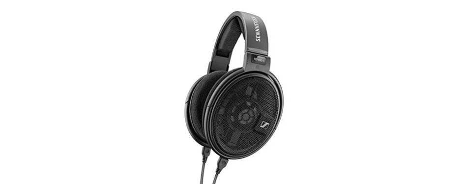 2. sennheiser hd 660 s - hires audiophile open back headphone