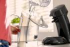 senseo original xl coffee pod machine