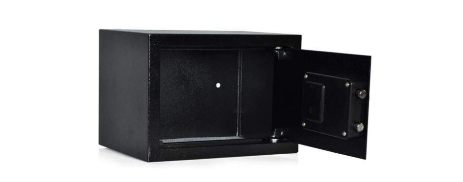 serenelife fireproof safe