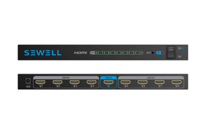 sewell direct hdmi splitter