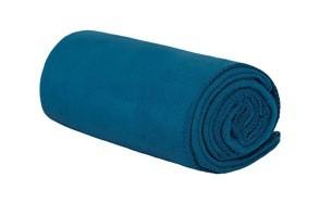 shadal gosweat non-slip hot yoga towel