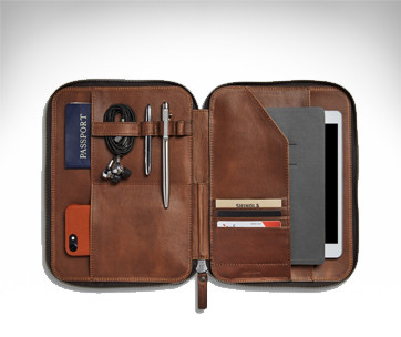 Shinola Tech Portfolio