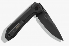 Shinola x Benchmade Titanium 765 Pocket Knife