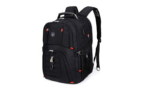 shrradoo laptop backpack
