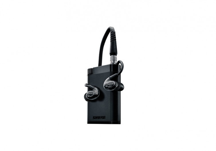 Shure KSE1200 Electrostatic Earphone Amp