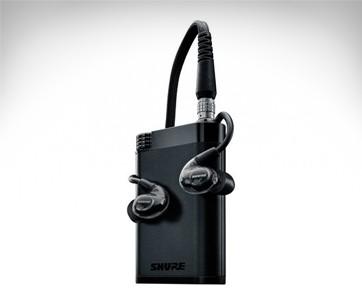Shure KSE1200 Electrostatic Earphone Amp