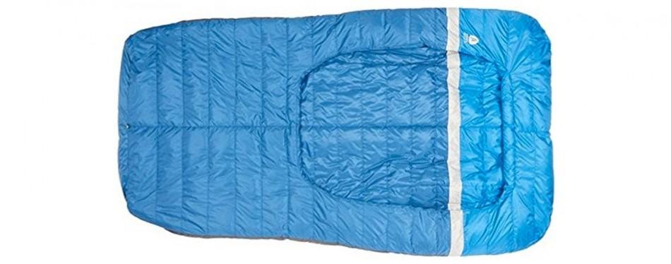 sierra designs duo sleeping bag