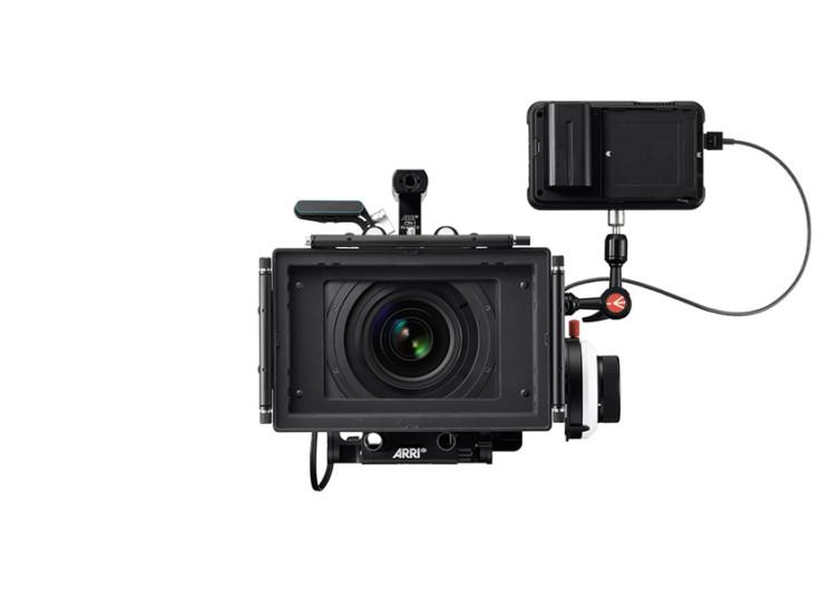 sigma fp full frame camera