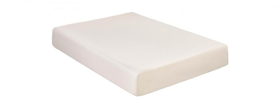 "signature sleep 12"" memory foam certipur-us mattress"