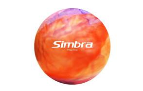 simbra official field hockey indoor/outdoor practice balls
