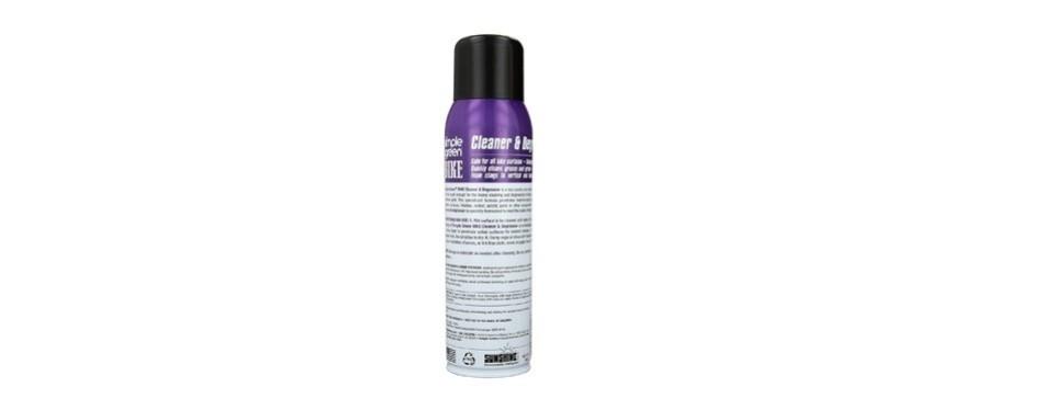 simple green bike cleaner spray