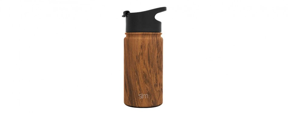 simple modern summit vacuum insulated water bottle