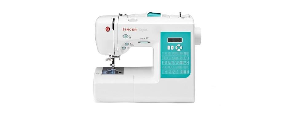 singer | 7258 100-stitch computerized sewing machine