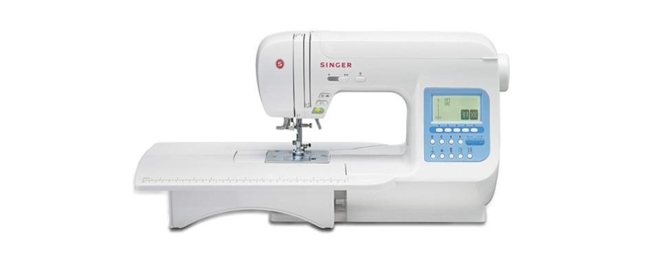 singer 9970 600-stitch computerized sewing machine