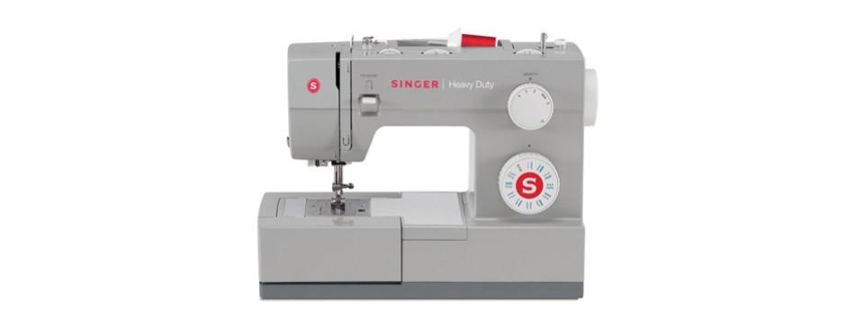 singer heavy duty 4423 sewing machine