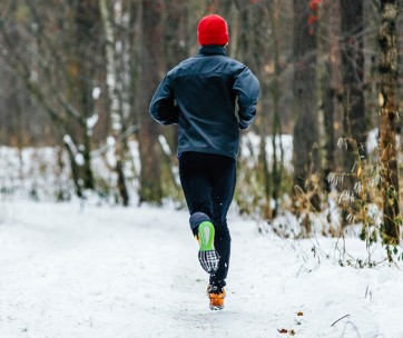 six winter strategies to get fit and strong for summer