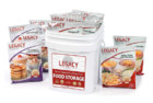 sixty serving survival kit, by legacy premium