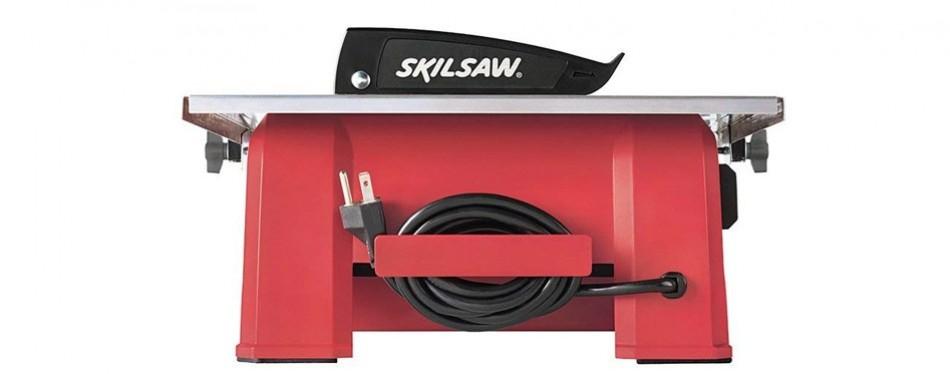 skil 3540-02 7-inch wet tile saw