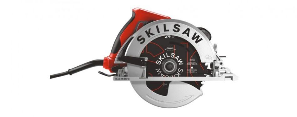 skilsaw spt67wl-01 sidewinder circular saw