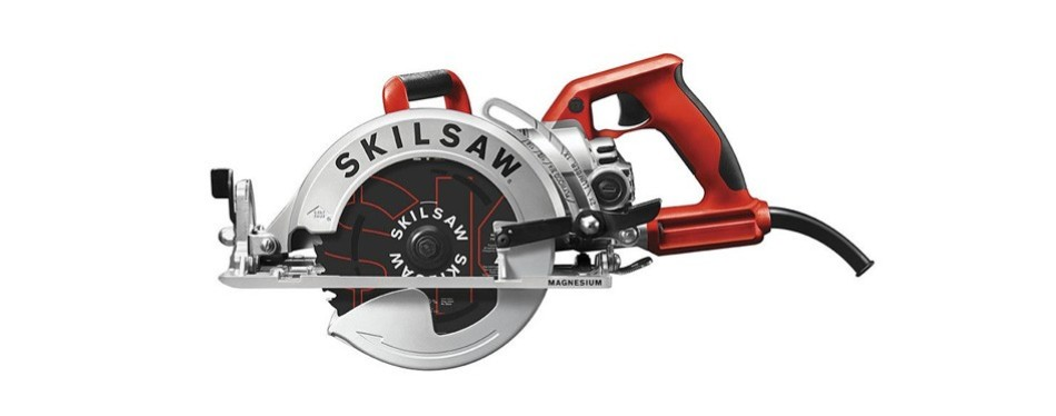 skilsaw spt77wml-01 lightweight circular saw