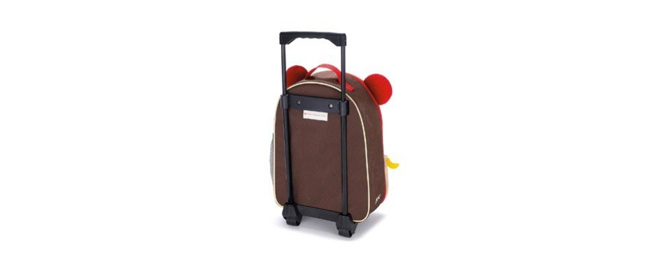 skip hops kids luggage with wheels