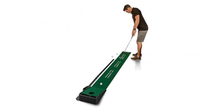 SKLZ Accelerator Indoor Putting Green