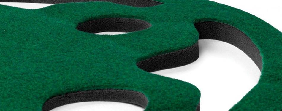 sklz putting mat green