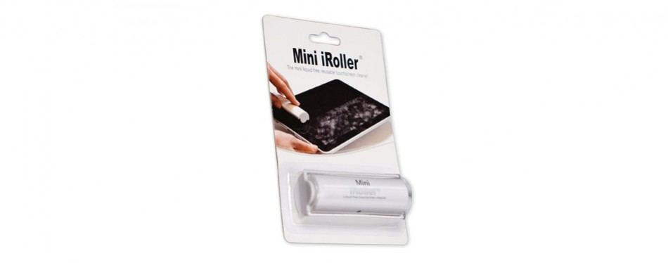 skt productions mini iroller screen cleaner