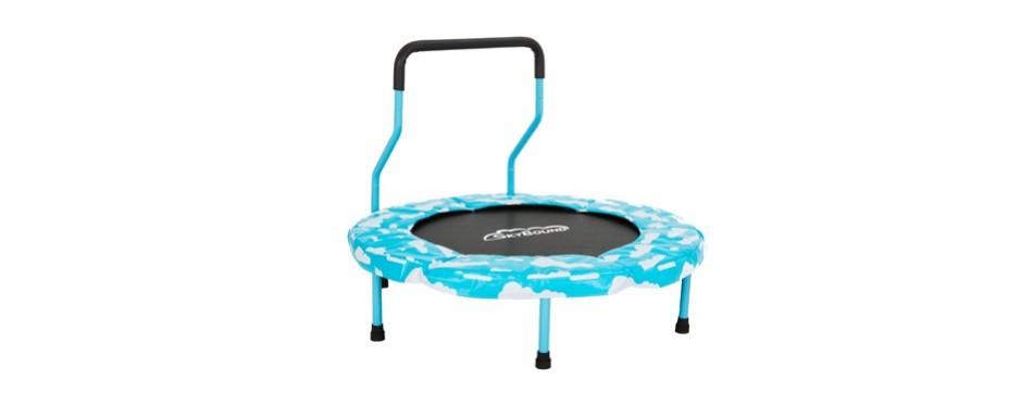 skybound mini trampoline