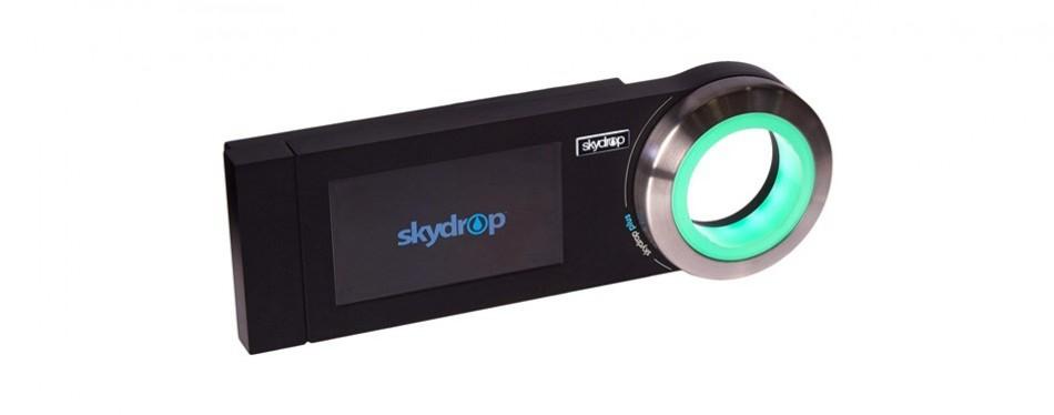 skydrop halo smart sprinkler system