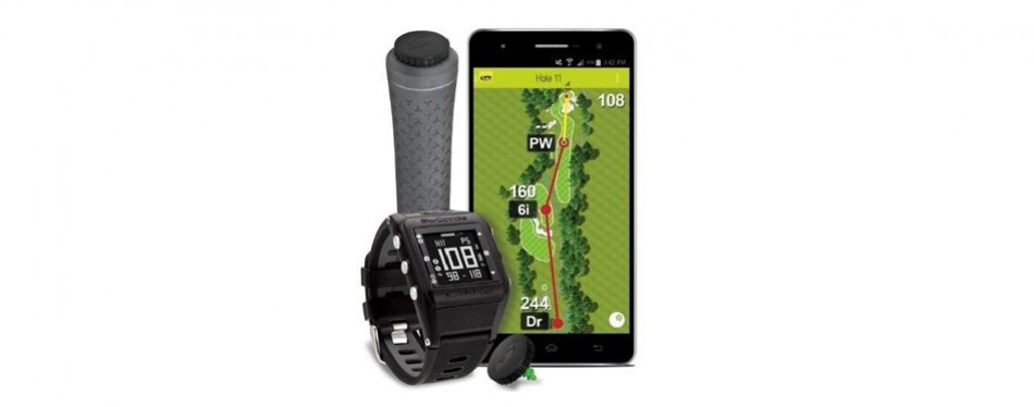 skygolflinx gt game tracker edition skycaddie watch edition with tracking