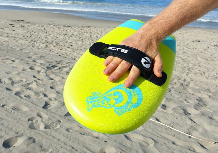 Slyde The Grom Handboard