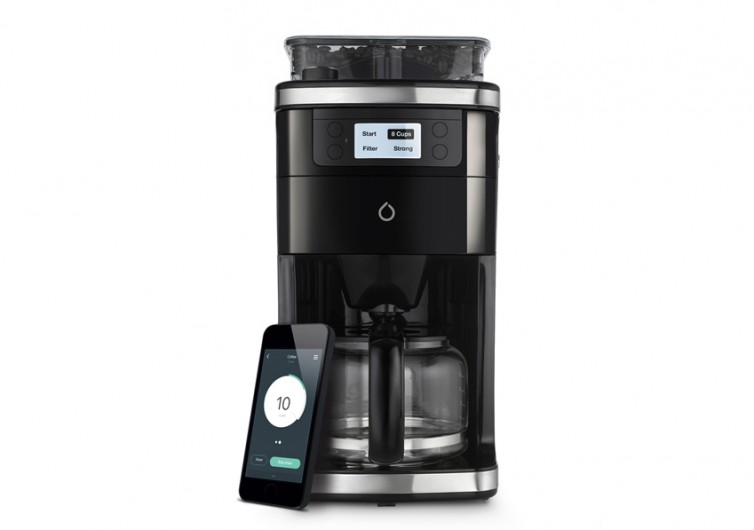 Smarter Coffee Machine
