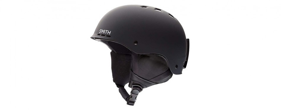 smith optics unisex adult holt snow sports ski helmet