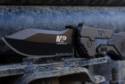 smith & wesson ss assisted folding knife