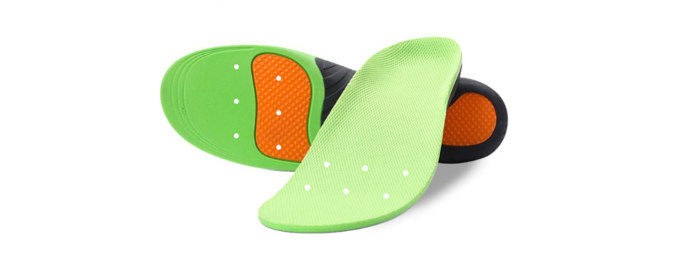 snapsmile shoe insoles for men and women