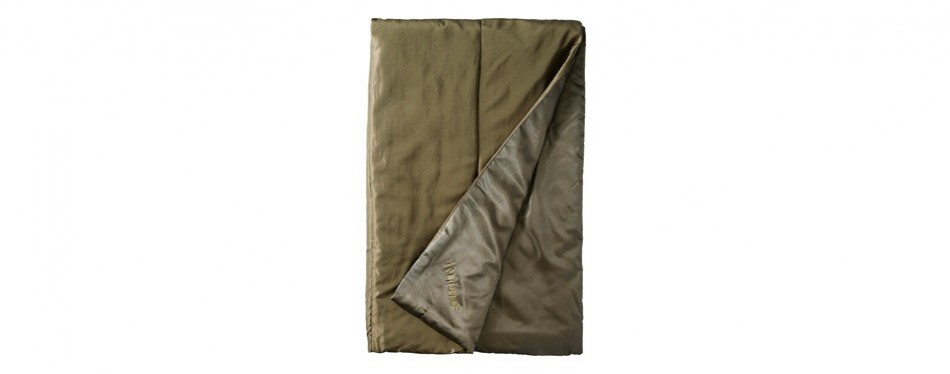 snugpak jungle camping blanket