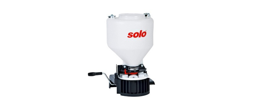 solo inc portable chest mount spreader
