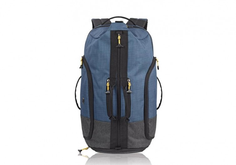 Solo Velocity Weekender Backpack
