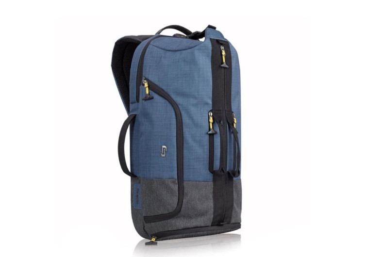 Solo Velocity Weekender Backpack