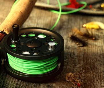 some interesting fishing bait alternatives
