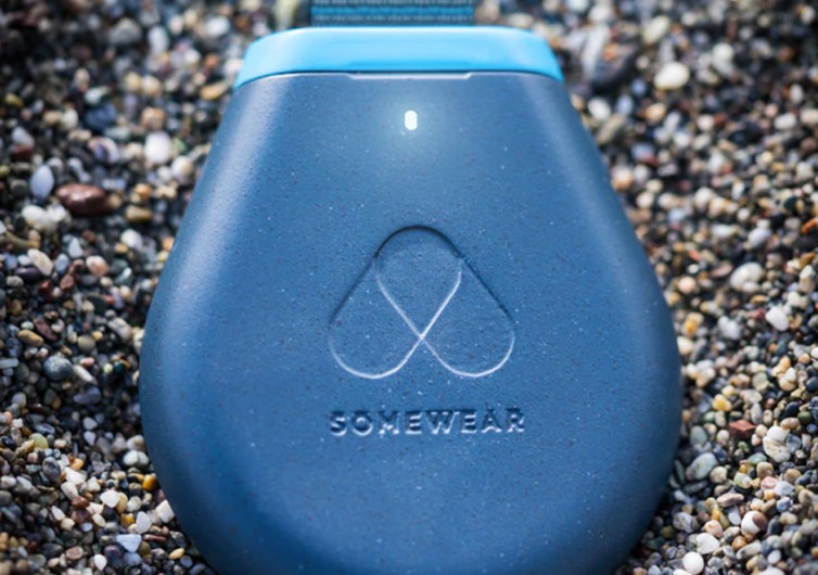 Somewear GPS Hotspot