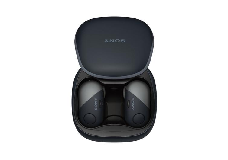Sony SP700N Earphones