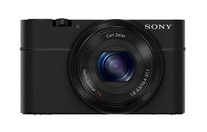 Sony DSC-RX100/B 20.2 MP