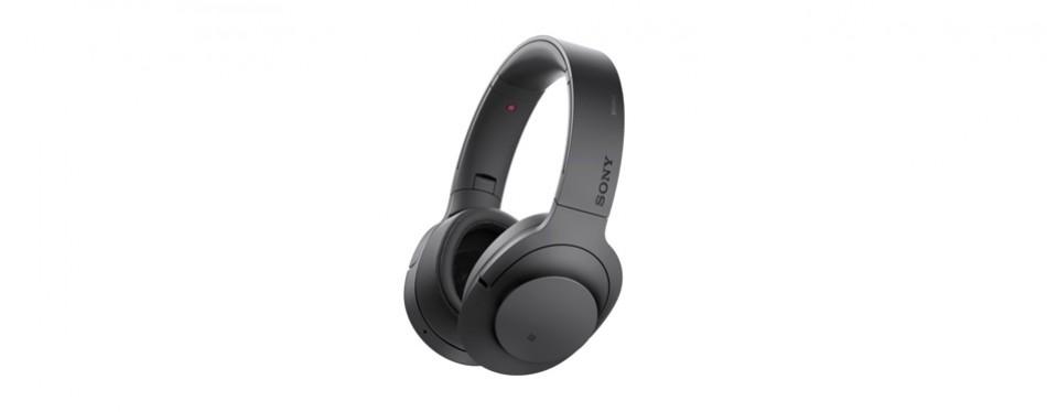 sony hear on wireless headphone