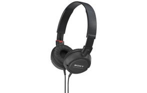 Sony MDRZX110 ZX